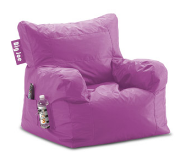 sc 1 st  I Heart the Mart & Walmart Value of the Day: Big Joe Bean Bag Chair only $26.88