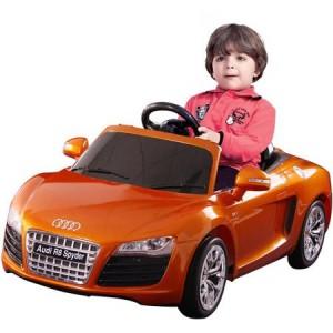 Kalee Audi